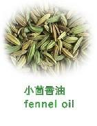 China Fennel Oil---flavors on sale