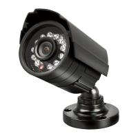 1920x1080 FULL HD Outdoor Security Cameras High Resolution , 2D+3D DNR