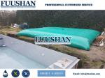 Fuushan Pillow Like Water Bladder Collapsible Rain Water Pillow Tank