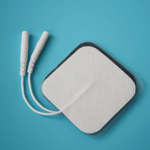 China Alibaba express in spainish self-adhesive electrode pad for muscle stimulator on sale