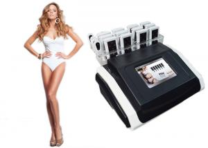 China 50Hz Laser Cellulite Home Treatment Machine For Weight Loss CE Approved on sale