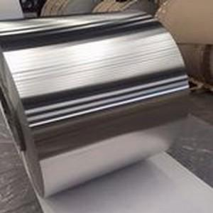 China 3003 H12 Aluminum Metal Strips Pure 99.99% Fireproof  For Construction on sale