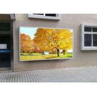 China P5 High Definition Led Display Module , 1 / 8 Scan Led Video Wall Panels For Promotion on sale