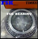 Chrome Steel / Stainless Steel Tapered Roller Bearings P5 30203 , 32217 , 32011