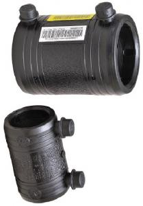 China DN400 SDR11 Socket Hdpe Electrofusion Coupling on sale