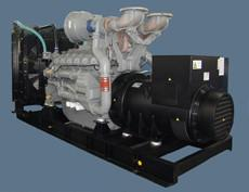 China HOT SALE:Perkins Diesel Generator, 7-1600kw Powered by Perkins Engine on sale