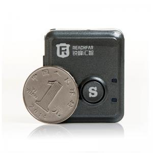 China reachfar rf-v8s hot sale Vehicle GPS Car Tracker with sos button alarm on sale