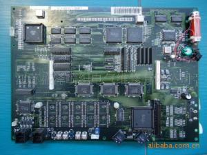 TOYOTA 600 JJ946L1-OEAC1A-A DISPLAY FUNCTION BOARD for sale
