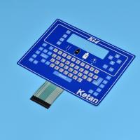 Waterproof Rigid Multilayer Circuit Board , 0.3mm Hole Dimension High Reliability