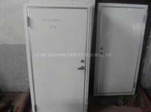 China A60 Class fire protection marine door on sale