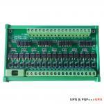 Tablero de potencia de salida ZC16BN de la retransmisión del módulo del amplificador del PLC de 16 maneras Mistubishi o de Simens