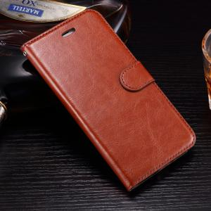 Quality Slim 2 In 1 Wallet Case , Personalised Leather Phone Case For Apple Iphone8 Plus for sale