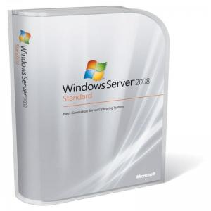 China 100% Online Activation Microsoft Windows Server 2008 R2 Standard Original Key on sale