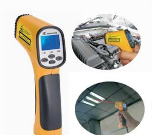 China Infrared Thermometer on sale