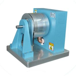 China Blower Cooling Hysteresis Electric Motor Dynamometer Long / Short Plate Type Base on sale