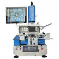 Sales trend WDS-620 automatic laptop motherboard bga repair machine for mobile phone