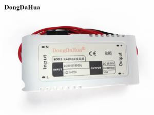 China Superior White Led Lights Power Supply / 30w Constant Current Led Lamp Power Supply on sale