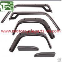 JeepWrangler TJFender Flare Auto Parts Accessories Wheel Arch