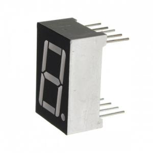 China 5V Reverse Voltage 7 Segment Numeric Display 0.56 Inch For Smart Appliances on sale