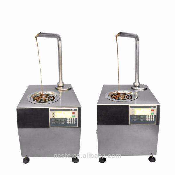5kg Stainess Small Desert Shop Use Automatic Chocolate