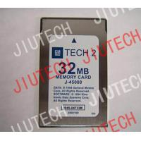 ISUZU Truck Diagnostic Software V11.540 ISUZU TECH 2 Diagnostic Software 32MB Cards