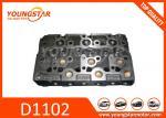 Engine Cylinder Head For Kubota D1102 D1302  D1100  L2000 15321-03042  1532103042