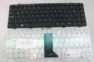 China Us Sp Laptop Keyboard for DELL Inspiron 1464 spain Keyboards on sale