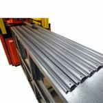 rolling shutter roll forming machine garage door panel machine roller shutter door machine