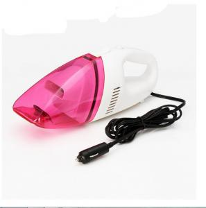 China 35w-60w Handheld Car Vacuum Cleaner 12v DC Provide OEM Service on sale