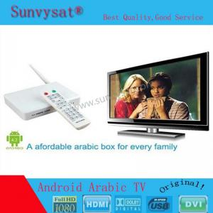 China cheapest Arabic IPTV, 600HD arabic channels with all latest HD movies, No Years Free watching,android the best on sale