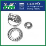 30208 Chrome Steel Taper Roller Bearing With Steel Cage For Automotive
