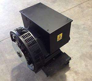 China Three Phase Stamford Type AC Generator 25kW/32kVA With Two Year Warranty on sale