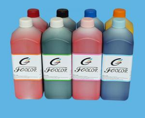 China New Invention Mild Solvent Ink for Epson SureColor Eco Solvent Printer on sale
