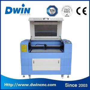 China CO2 Leather Laser Engraver and Punching Machine for Shoe on sale