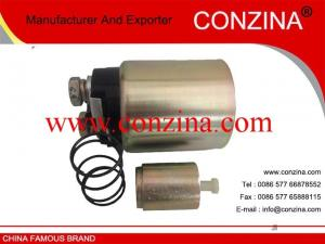 China 93740838 solenoid starter use for daewoo lanos high quality on sale