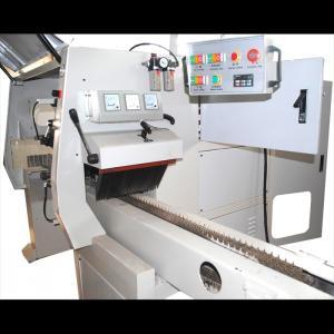 China MJ-1420A Round log multi-rip saw machine on sale