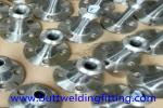 Super Duplex Stainless Steel Nipo Flanges 10'' 150LB ASTM A 182 F53 ASME B16.5