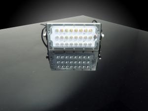 China SAA  High Power Led Flood Lights with Cree and Meawell , Adjustable arm on sale