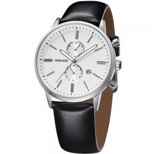 China Swiss mov't leather band vogue ladies hand watch fashion girls hand watch on sale