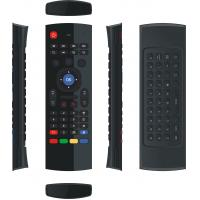 2.4G Universal Remote Air Mouse , Mx3 Remote Control For Android TV Box / IPTV