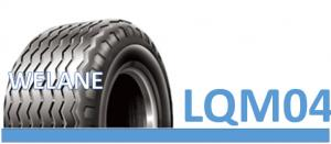 China PR14 / PR16 Agricultural Farm Tyres All Weather LQM04 Pattern For Tractors on sale