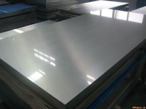 China 304 / 304L STAINLESS STEEL SHEET COID ROLLED & HOT ROLLED on sale