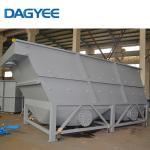 Carbon Steel Stainless Steel Lamella Clarifier Industrial Water Settling