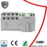Generator Automatic Transfer Switch Wiring Diagram Free RDS3-B TUV CE Approved