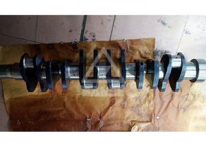 China Cummins NT855 Engine Crankshaft  3418949 3608833 for  Komatsu PC300 Excavator on sale