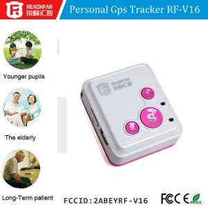 China 2015 electronic products GPS tracker kids spy equipment / gsm electronic alarm dectectors tracking device on sale