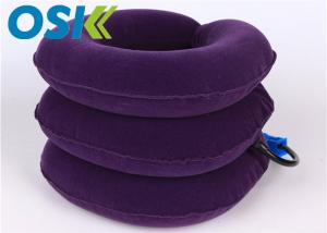 China JYK-A001-2 Cervical Support Brace Inflatable For Blood Circulation Easy To Wear on sale