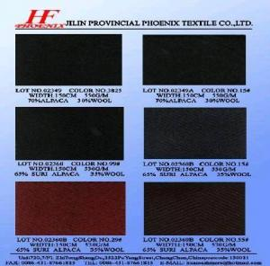 China Blended Fabric on sale