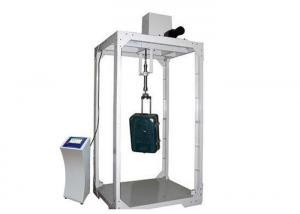 China Digital Fatigue Testing Machine Luggage Handle Jerk Vibration Impact Tester on sale