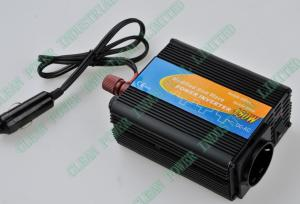 China 150w Car power inverter with cigar lighter, Modified sine wave inverter(CTM-150W) on sale